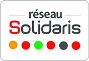 Prix du Jury Solidaris Logo